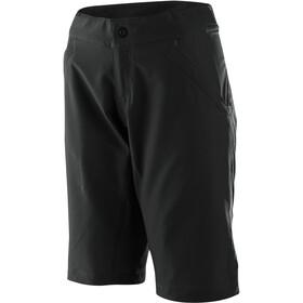 Troy Lee Designs Mischief Shell Shorts Damen schwarz